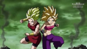 Dragon Ball Heroes capitulo 7