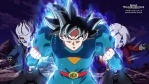 Dragon Ball Heroes : capitulo 10