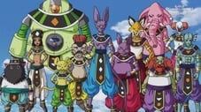 Dragon Ball Heroes: capitulo 20