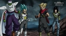 Dragon Ball Heroes: capitulo 14