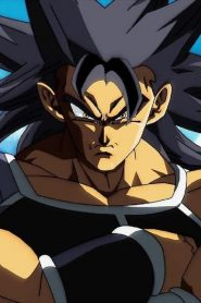 Dragon Ball Super: El Origen de los Saiyans