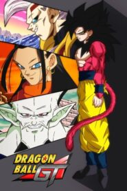 Dragon Ball GT